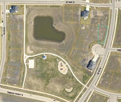 Fargo Residential Lots & Land For Sale: 4743 32 Street S