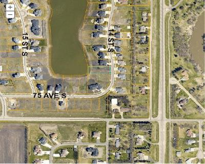 Fargo Residential Lots & Land For Sale: 7453 14th Street S