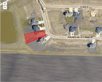 Fargo Residential Lots & Land For Sale: 7085 Golden Valley Parkway S