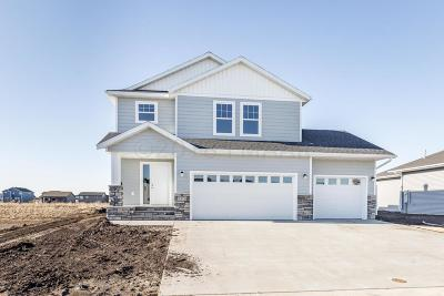 West Fargo ND Single Family Home For Sale: $313,900
