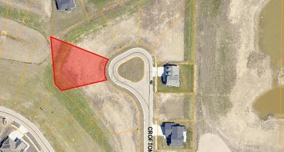 Fargo Residential Lots & Land For Sale: 6623 Crofton Lane S