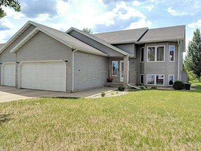 West Fargo Single Family Home For Sale: 642 17 Street E
