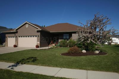 Fargo Single Family Home For Sale: 6250 Martens Way S
