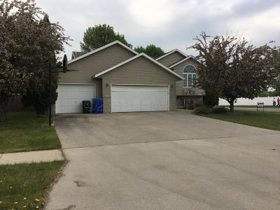 Fargo ND Single Family Home For Sale: $292,900
