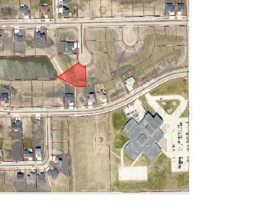 West Fargo Residential Lots & Land For Sale: 5026 Prairie Green Court W