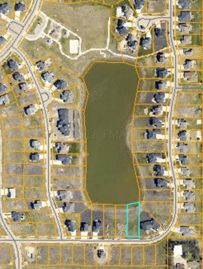Fargo Residential Lots & Land For Sale: 1431 75th Avenue S
