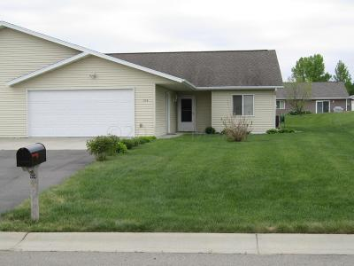 Pelican Rapids Single Family Home For Sale: 904 Maplewood Drive SE