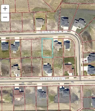 West Fargo Residential Lots & Land For Sale: 1049 Larkin Lane
