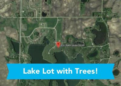 Hawley Residential Lots & Land For Sale: 820 264 Street S