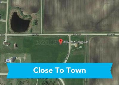 Hawley Residential Lots & Land For Sale: 26397 5 Avenue S