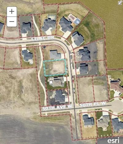 West Fargo Residential Lots & Land For Sale: 4810 Lilac Drive