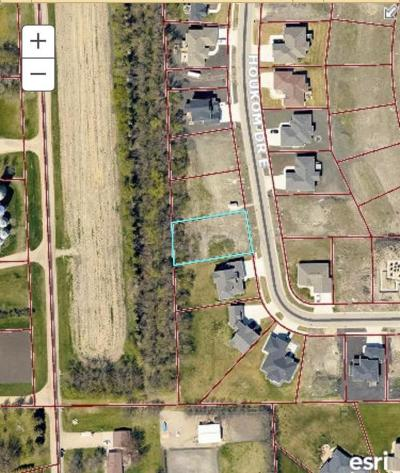 West Fargo Residential Lots & Land For Sale: 3720 Houkom Drive E