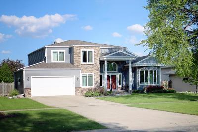 Fargo Single Family Home For Sale: 3011 Elm Street N