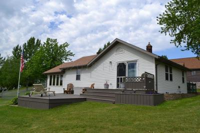 Pelican Rapids Single Family Home For Sale: 26002 County Highway 4 --