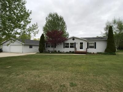 Mobile Home For Sale: 32074 Loon Trail