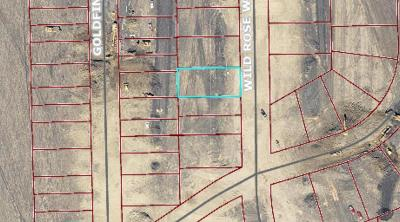 Horace Residential Lots & Land For Sale: 7835 Wild Rose Way