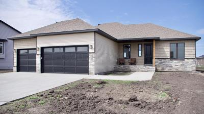 Fargo Single Family Home For Sale: 3685 Valley View Drive S