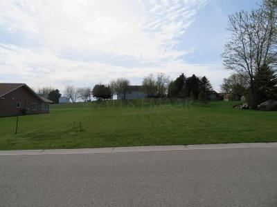 Pelican Rapids Residential Lots & Land For Sale: 818 5th Street SE
