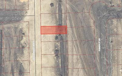 Horace Residential Lots & Land For Sale: 7816 Wild Rose Way