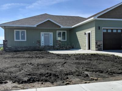 Mapleton ND Single Family Home For Sale: $599,000