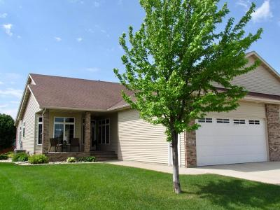 Moorhead Single Family Home For Sale: 513 Queens Court