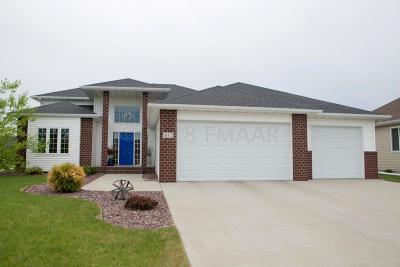 Moorhead Single Family Home For Sale: 442 33rd Street N