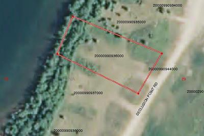 Dent Residential Lots & Land For Sale: Lot 3 Seclusion Point Road