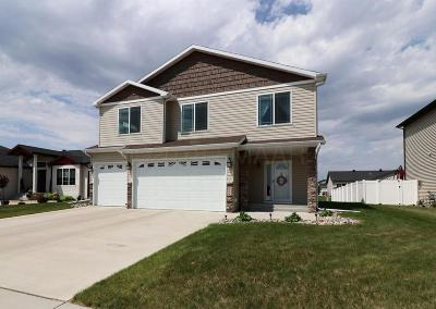 West Fargo Single Family Home For Sale: 3014 3 Street E