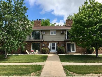 Fargo Condo/Townhouse For Sale: 2379 20 1/2 Avenue S #D1