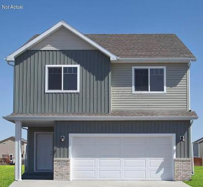 West Fargo Single Family Home For Sale: 2613 5 Court W