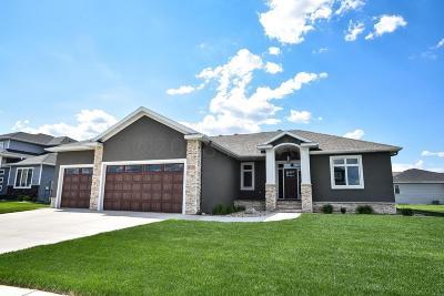 West Fargo Single Family Home For Sale: 4710 6 Street W