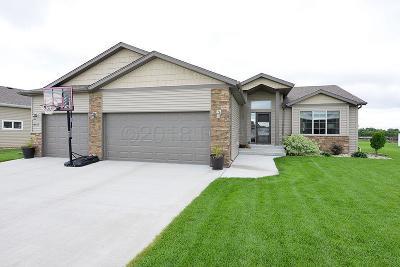 Fargo Single Family Home For Sale: 6417 56 Avenue S