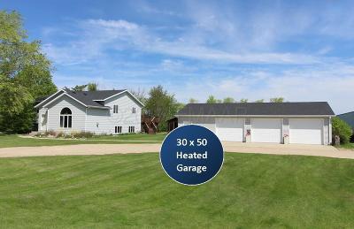 Hendrum Single Family Home For Sale: 126 Park Avenue E