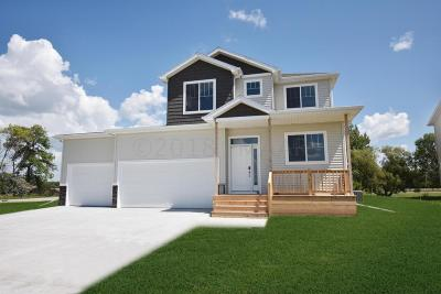 Fargo ND Single Family Home For Sale: $334,900