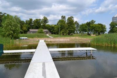 Pelican Rapids Residential Lots & Land For Sale: Lot7, Blk1 Bass Harbor Road