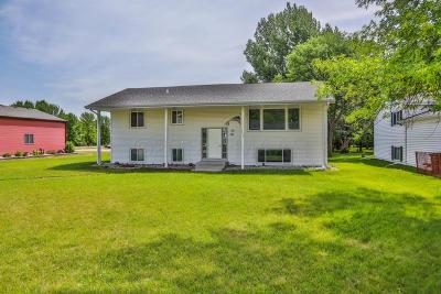 Casselton Single Family Home For Sale: 121 3rd Avenue S