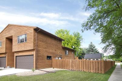 Fargo Single Family Home For Sale: 3670 15th Street S