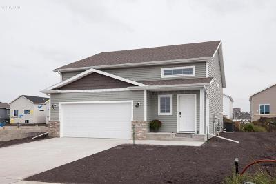 West Fargo ND Single Family Home For Sale: $228,199