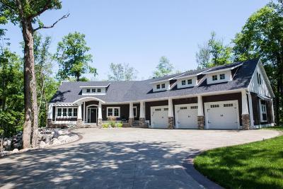 Pelican Rapids Single Family Home For Sale: 24983 Labrador Beach Road