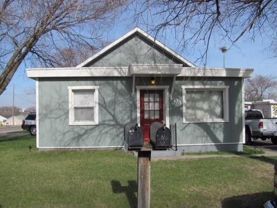 Detroit Lakes Single Family Home For Sale: 103 Lake Avenue
