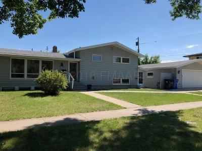 Fargo Multi Family Home For Sale: 702 30 Avenue N