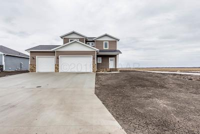 Kindred ND Single Family Home For Sale: $359,900