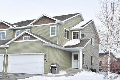 Fargo Single Family Home For Sale: 3856 48 Street S