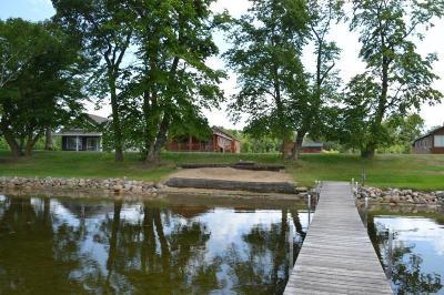 Frazee Residential Lots & Land For Sale: 37633 Long Harbor Lane