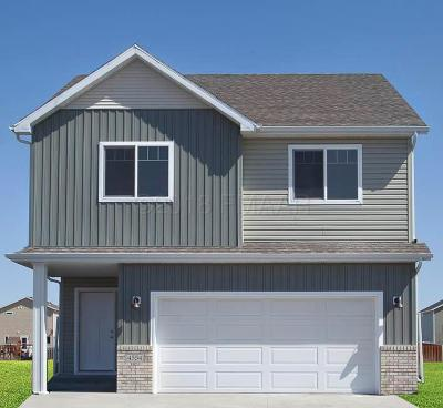 West Fargo ND Single Family Home For Sale: $233,875