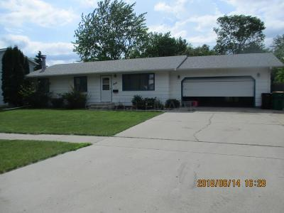 West Fargo ND Single Family Home For Sale: $190,000