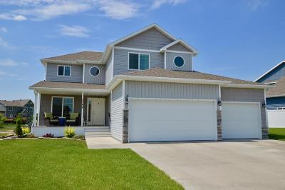 West Fargo Single Family Home For Sale: 3584 6 Street E