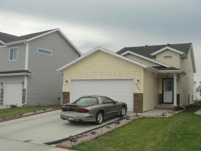 Fargo Single Family Home For Sale: 5982 58 Street S