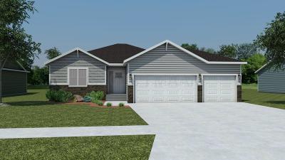 West Fargo Single Family Home For Sale: 1116 28 Avenue W
