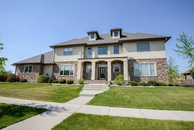 Fargo Single Family Home For Sale: 4476 66 Street S